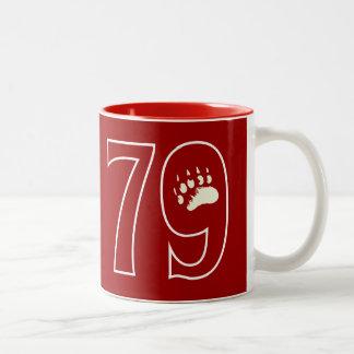 79 (1979年) ツートーンマグカップ