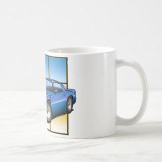 79-81 TRANS AM コーヒーマグカップ