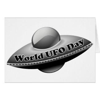 7-2世界UFO日 カード
