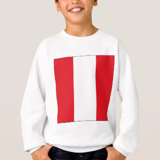 7 (7)シグナルフラグ スウェットシャツ