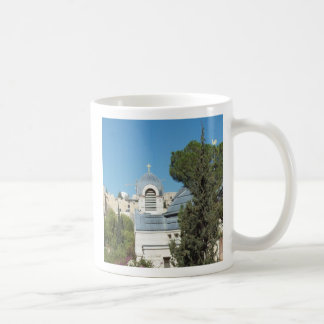 7 ChurchesofAsiaの未成年者のマグ コーヒーマグカップ