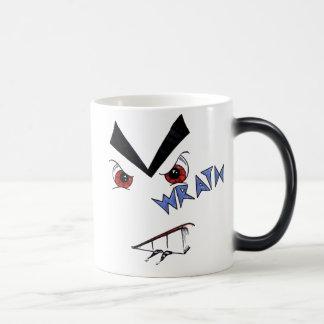 7 Deadlies -憤りのMorhpingのマグ モーフィングマグカップ