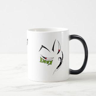 7 Deadlies -羨望 モーフィングマグカップ