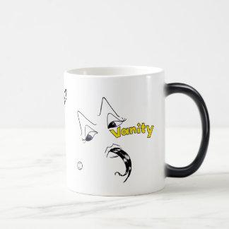 7 Deadlies -虚栄心 モーフィングマグカップ