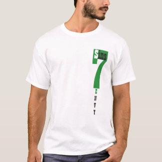 7Sins -羨望 Tシャツ