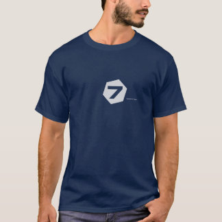 7Summitsチーム1 Tシャツ