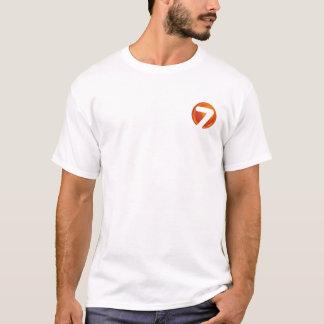 7tv Tシャツ