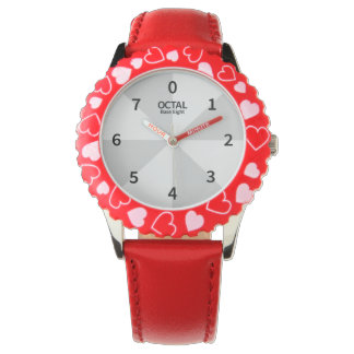 8の時計の基盤8 腕時計