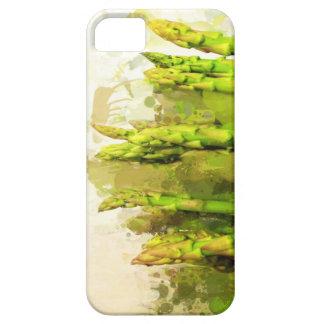 8アスパラガス iPhone SE/5/5s ケース