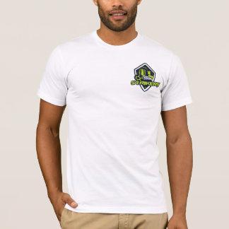 #8ハナフランクリン Tシャツ