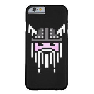 8ビットバイキング BARELY THERE iPhone 6 ケース