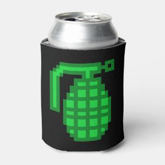 8ビット手榴弾 缶クーラー