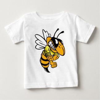 8以下のBsaaの救命ジャケツ ベビーTシャツ