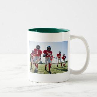 8以下のIyflのクーガー ツートーンマグカップ