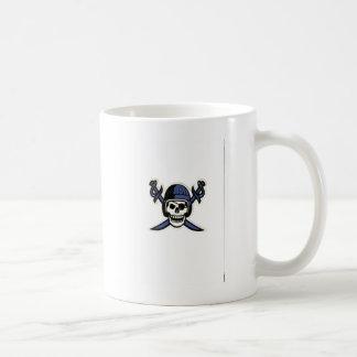8以下のJmfaの海賊 コーヒーマグカップ