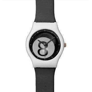 8球 腕時計