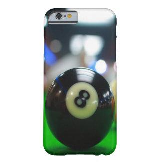 8球 BARELY THERE iPhone 6 ケース