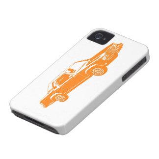 80年代のアメリカ人車 Case-Mate iPhone 4 ケース