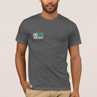 80年代の子供-日産300ZX (Z31) Tシャツ