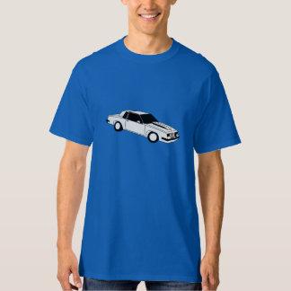 80年代のOldsmobileのカットラスのTシャツ Tシャツ