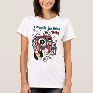 80年代のTシャツで作られる Tシャツ