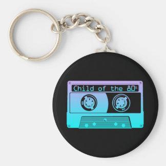 80年代Keychainの子供 キーホルダー