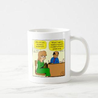 807は全身の漫画をできることができませんでした コーヒーマグカップ