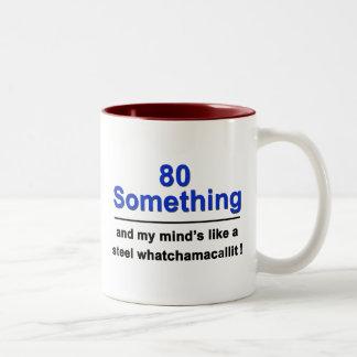 80 Whatchamacallit ツートーンマグカップ