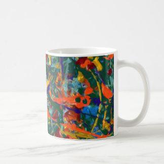 #818 Transmogrification コーヒーマグカップ