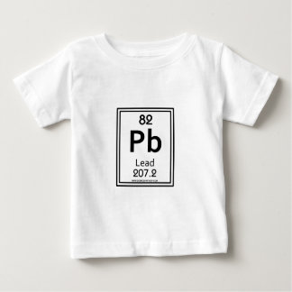 82鉛 ベビーTシャツ