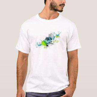 83. 都市カヤック2 Tシャツ