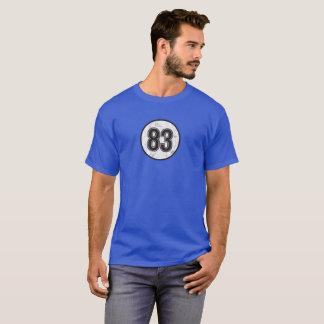 83 Tシャツ