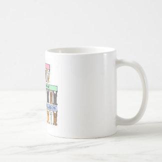 9月10日の誕生日 コーヒーマグカップ