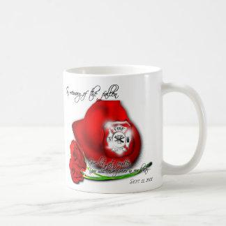 9月9/11日の記念のマグ コーヒーマグカップ