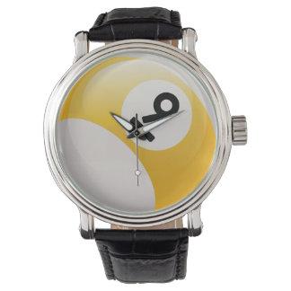 9球 腕時計