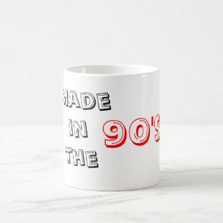 90年代のマグ コーヒーマグカップ