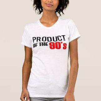 90年代のPeoduct -- Tシャツ