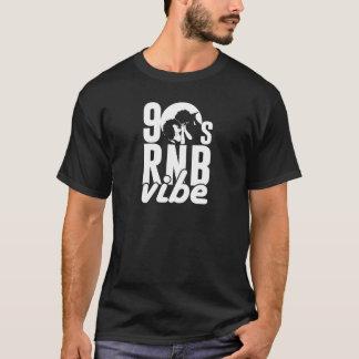 90年代のRnBのVibe Tシャツ