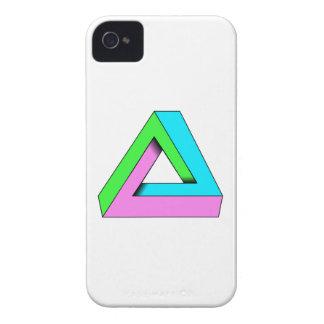 90sポップアートのデザイン Case-Mate iPhone 4 ケース