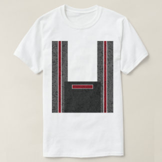 911のタワー Tシャツ