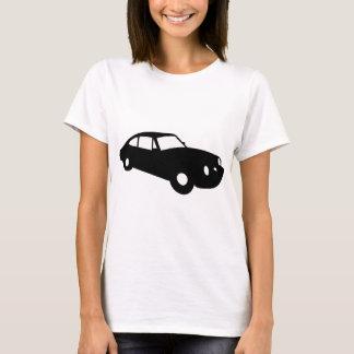 911ヴィンテージのレースカー Tシャツ