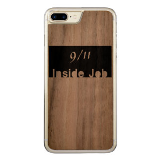 911中仕事 CARVED iPhone 8 PLUS/7 PLUS ケース