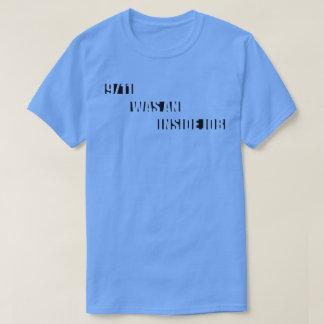 911中仕事 Tシャツ