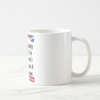 912マデリーン コーヒーマグカップ