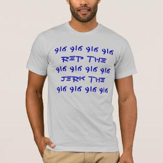 916 (Jerkinのワイシャツ) Tシャツ