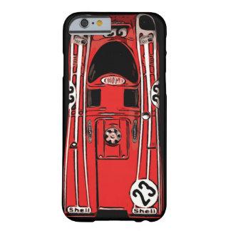 917 -勝利 iPhone 6 ベアリーゼアケース