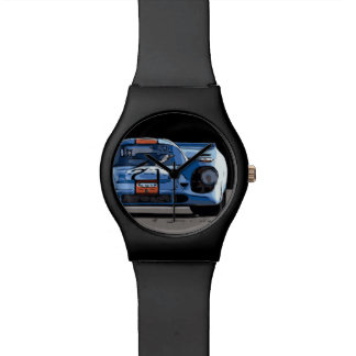 917 -競争は生命です 腕時計