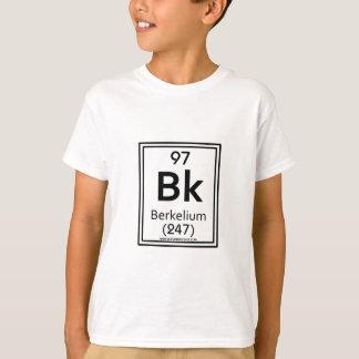 97バークリウム Tシャツ