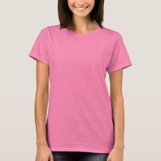 """""""98.76%""""女性のためのチンパンジーのずっと袖のTシャツ Tシャツ"""