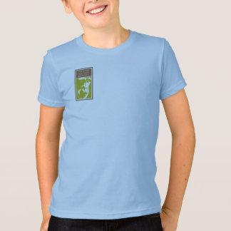 98.7%チンパンジーはTシャツをからかいます Tシャツ